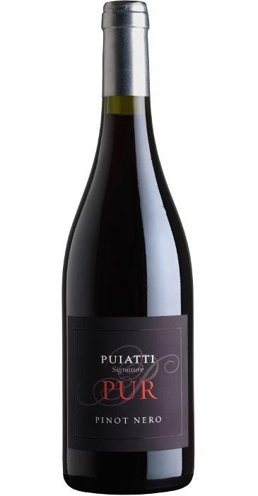 Puiatti Pur Pinot Nero 2013 Venezia Giulia IGT