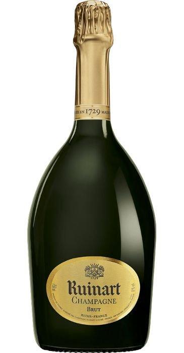 "Ruinart Champagne ""R"" de Ruinart brut Champagne AOC"
