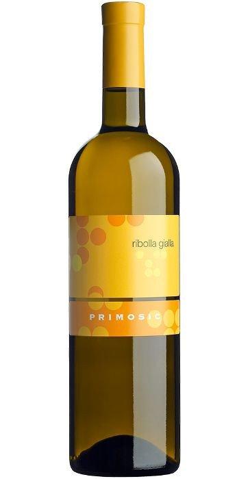 Primosic Ribolla Gialla Think Yellow 2019 Venezia Giulia IGP