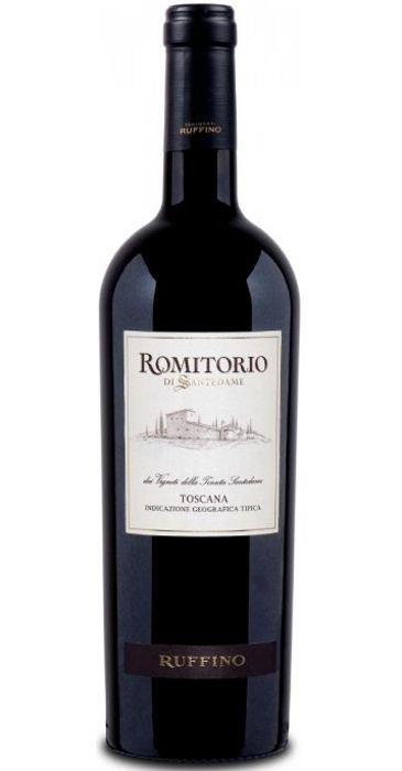 Ruffino Romitorio di Santedame 2007 Toscana IGT