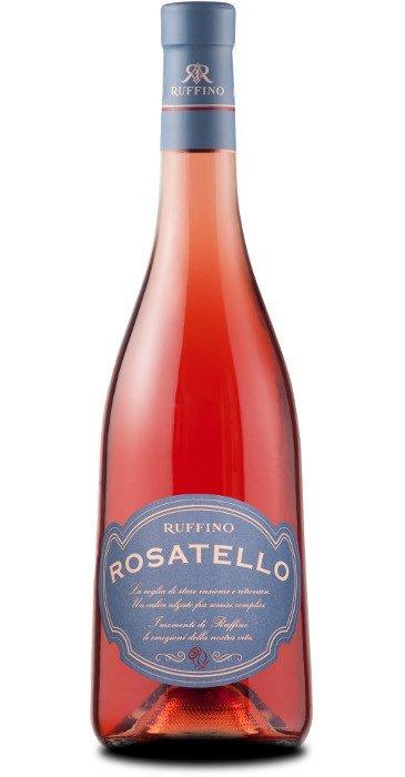 Ruffino Rosatello Prima cuvée - Vino da Tavola