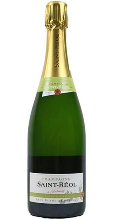 Saint Réol Brut Champagne Grand Cru
