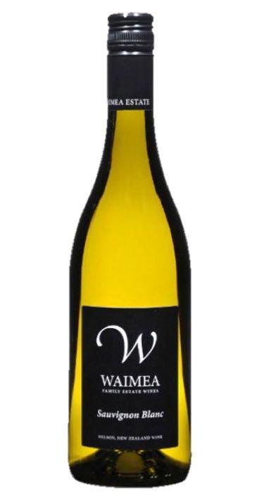 Waimea Sauvignon Blanc 2014 Nelson