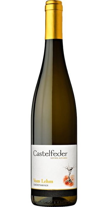 """Castelfeder Gewürztraminer """"Vom Lehm"""" 2013 Alto Adige DOC"""