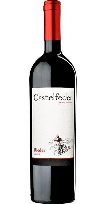 Castelfeder Lagrein Rieder 2013 Alto Adige DOC