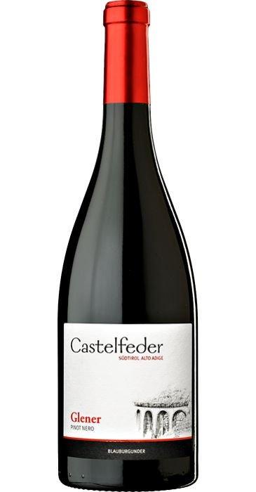 Castelfeder Pinot Nero Glener 2011 Alto Adige DOC