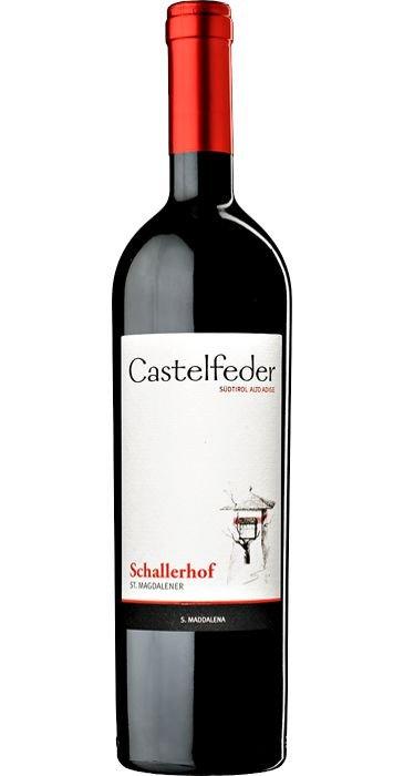 Castelfeder S. Maddalena Schallerhof 2011 Alto Adige DOC