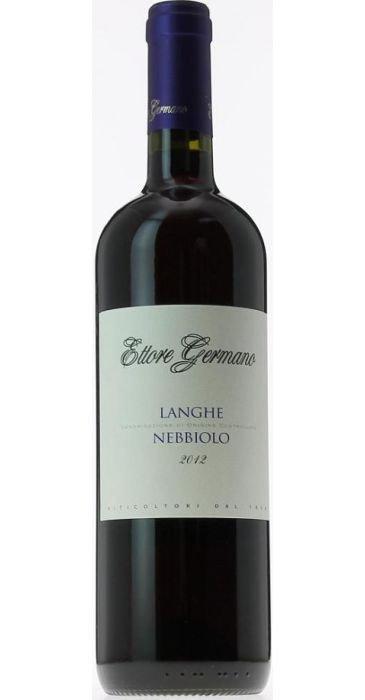 Ettore Germano Nebbiolo 2013 Langhe DOC