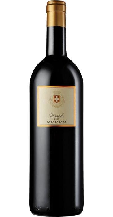 Coppo Barolo 2003 BAROLO DOCG