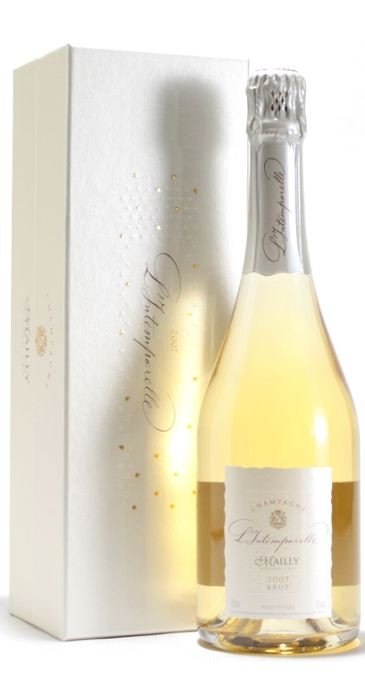 Mailly Champagne Mailly Grand Cru L'Intemporelle 2007 Champagne Grand Cru