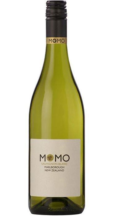 Seresin Momo Sauvignon Blanc  2014 Marlborough