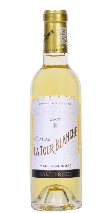 Château La Tour Blanche Château La Tour Blanche 2003 Sauternes AOC