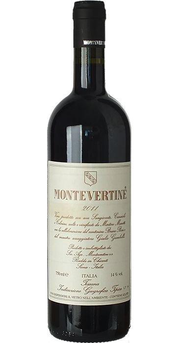 Montevertine  Montevertine 2001 Toscana IGT