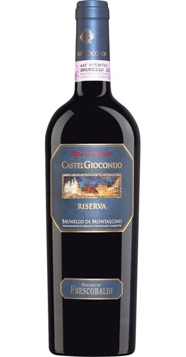 Frescobaldi Castelgiocondo 1995 Brunello di Montalcino Riserva DOCG