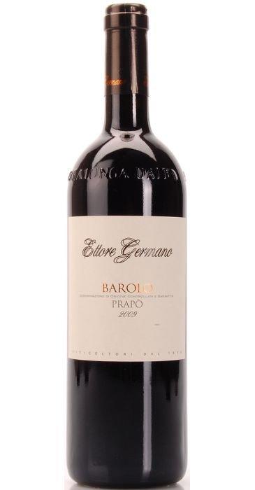 Ettore Germano Barolo Prapò 2015 BAROLO DOCG