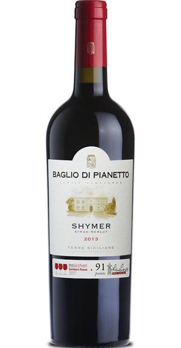 Baglio di Pianetto Shymer 2011 Sicilia IGT