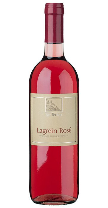 Cantina di Terlano Lagrein Rosé 2015 Alto Adige DOC