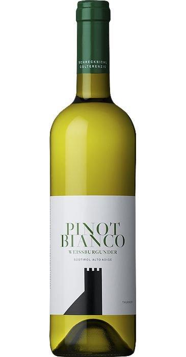 Colterenzio Thurner Pinot Bianco 2016 Alto Adige DOC