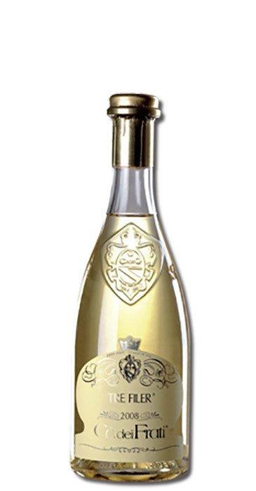 Ca' dei Frati Tre Filer 2013 vino di uve stramature dolce