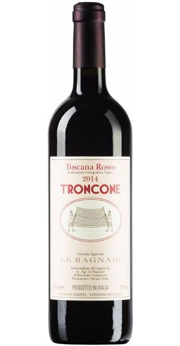 Le Ragnaie Troncone 2014 Toscana IGT