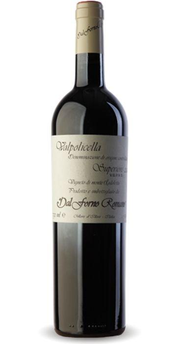 Dal Forno Romano Monte Lodoletta 2012 Valpolicella Superiore DOC
