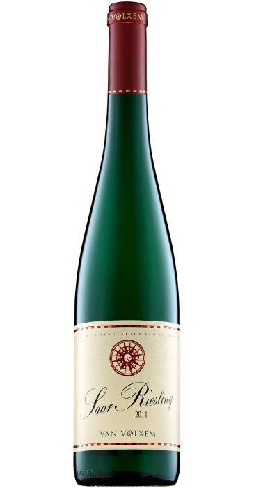 Van Volxem Saar Riesling 2013 Deutscher Qualitätswein