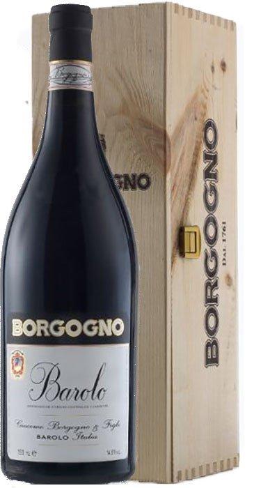 Barolo Borgogno 2012 Barolo DOcg