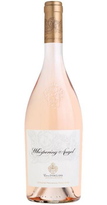 Château d'Esclans Whispering Angel 2016 Côtes de Provence AOP