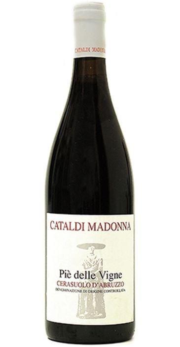Cataldi Madonna Cerasuolo 2017 Cerasuolo d'Abruzzo DOC