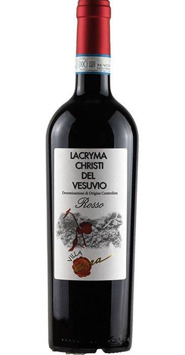 Villa Dora Lacryma Christi del Vesuvio Rosso 2017  Lacryma Christi DOC