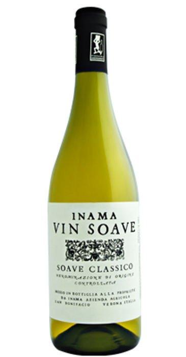 Inama Vin Soave 2016 Soave Classico DOC