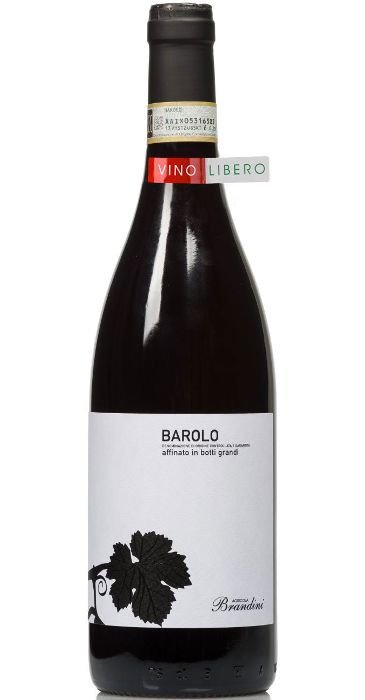 Agricola Brandini Barolo Bio 2012 Barolo DOCG