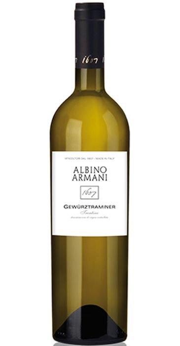Albino Armani Gewürztraminer 2017 Trentino DOC