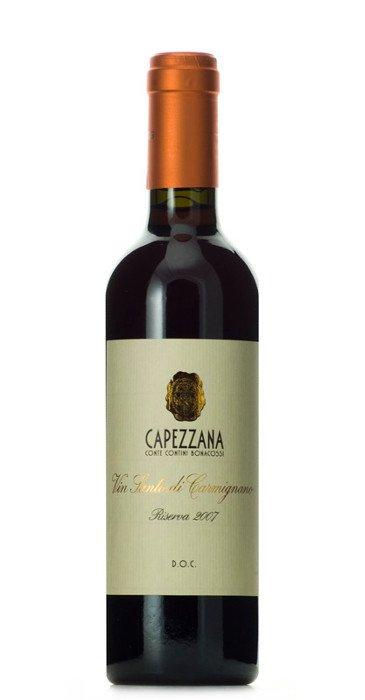 Capezzana Vin Santo di Carmignano Riserva 2010 DOC