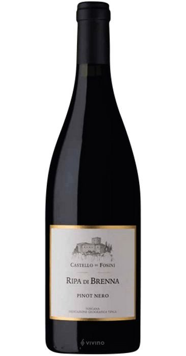 Castello di Fosini RIPA DI BRENNA Pinot Nero 2015 Toscana IGT