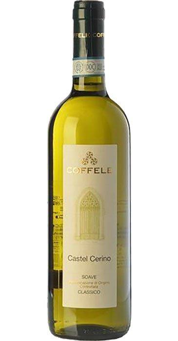 Coffele Castel Cerino 2018 Soave Classico DOC