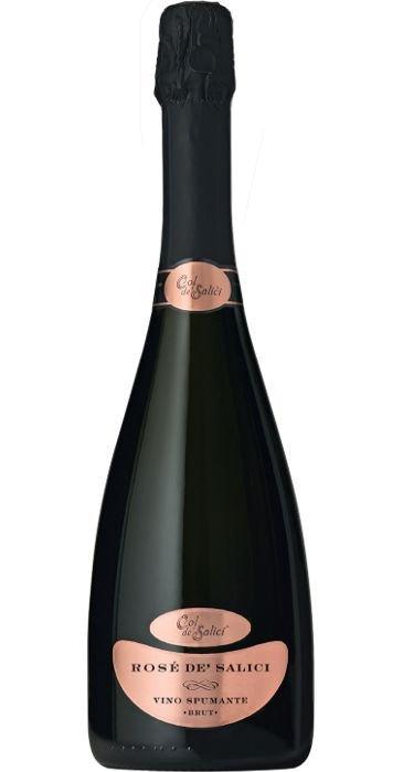 Col de' Salici Rosé de' Salici Vino spumante IGT