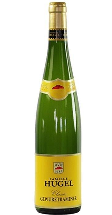 Famille Hugel Classic Gewürztraminer  2016 Alsace AOC