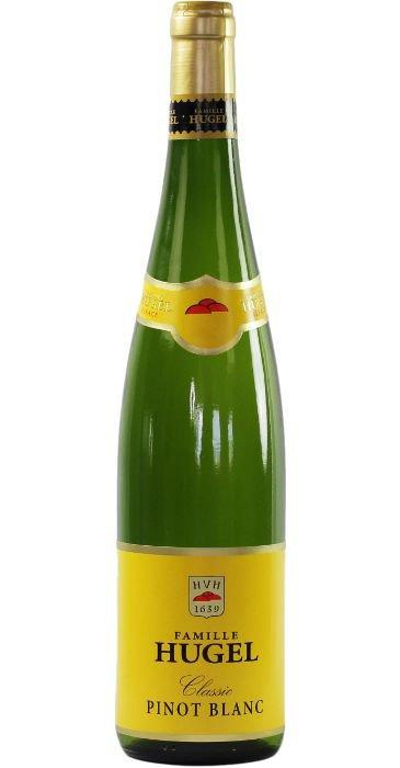 Famille Hugel Classic Pinot Blanc  2016 Alsace AOC