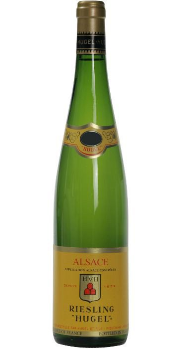 Famille Hugel Classic Riesling  2018 Alsace AOC
