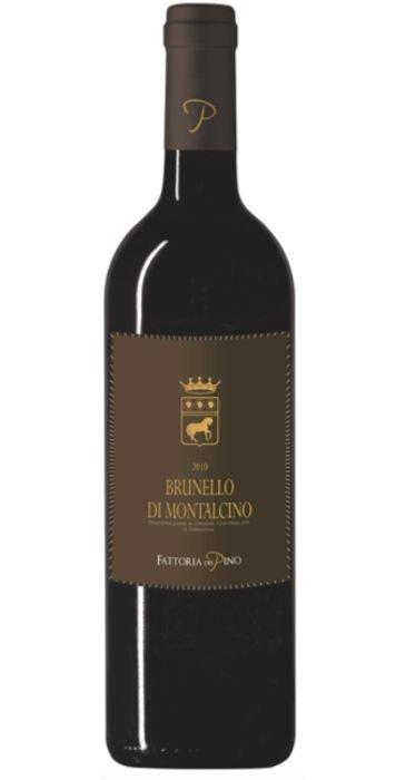 Fattoria del Pino Brunello di Montalcino 2015 Brunello di Montalcino DOCG