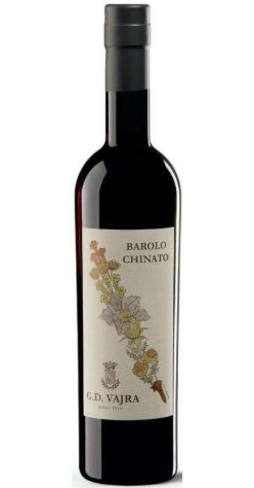 G.D.Vajra Barolo Chinato  Vino Aromatizzato
