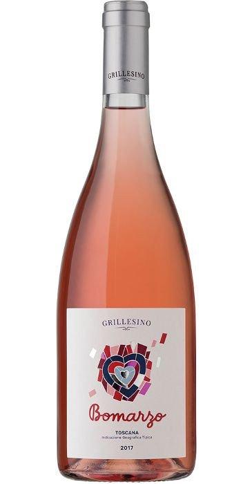 Grillesino Bomarzo 2019 Toscana IGT