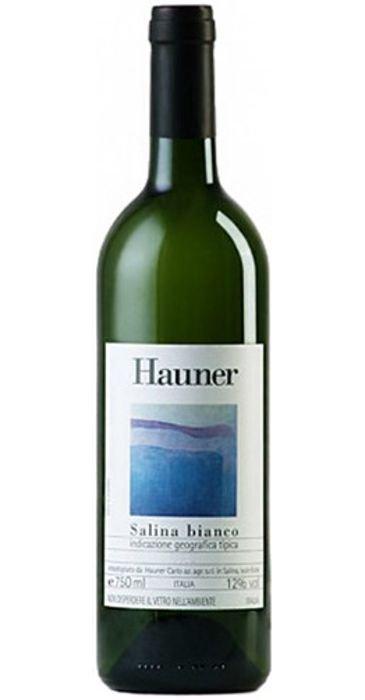 Hauner Salina Bianco 2016 Salina IGT
