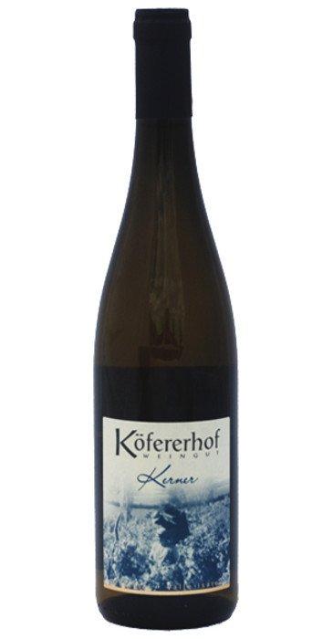 Köfererhof Kerner 2018 Valle Isarco DOC