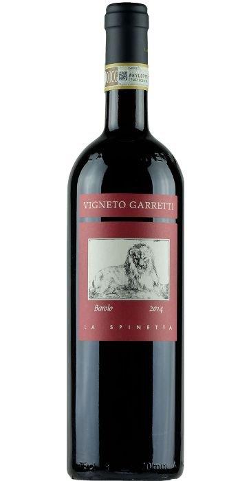 La Spinetta Barolo Garretti 2015 Barolo DOCG