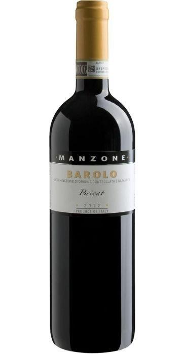 Manzone Barolo Bricat 2013  Barolo DOCG