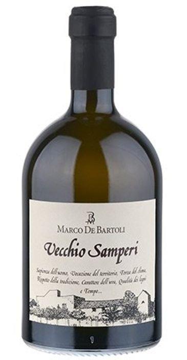 Marco de Bartoli Vecchio Samperi