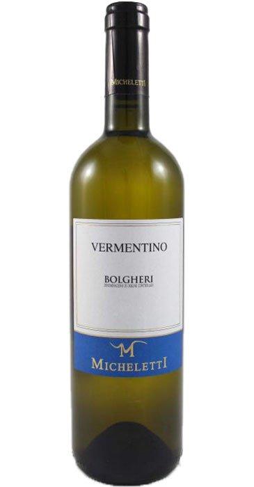Micheletti Vermentino 2019 Bolgheri DOC
