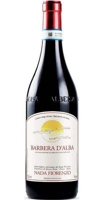 Nada Fiorenzo Barbera d'Alba  2017 Barbera d'Alba DOC